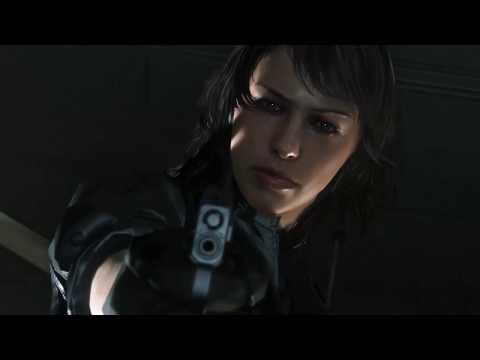 Metal Gear Solid V The Phantom Pain Prologue - Venom Snake. English Sub Walkthrough No Commentary
