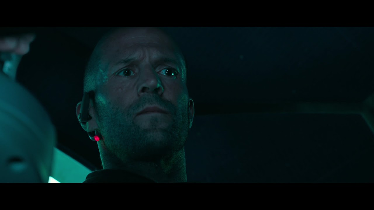 The Meg - Trailer