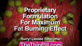 The Official Thin Pill Commercial | As Seen On TV