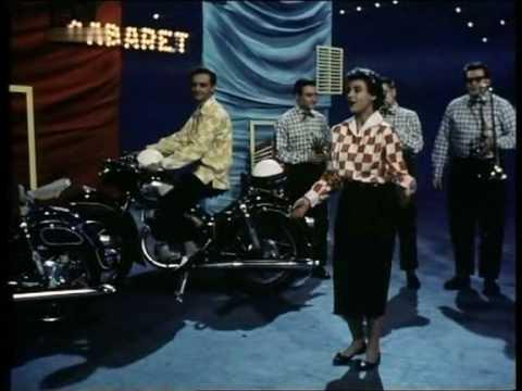 Nana Gualdi & Eddie Pauly  Die jungen Leute von heute 1957