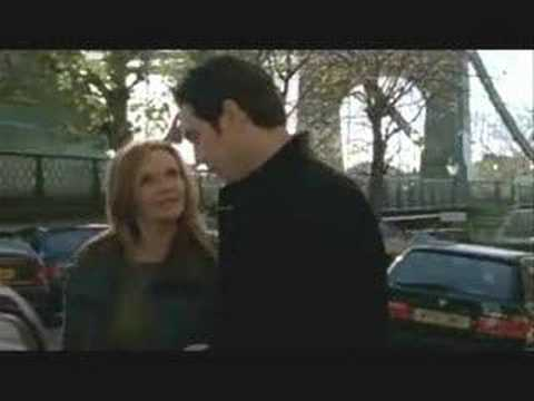 The Inspector Lynley - Tommy/Barbara