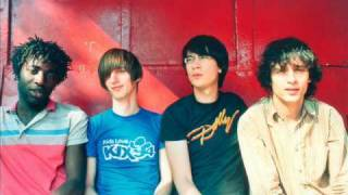 Bloc Party - Song For Clay(Disappear Here)