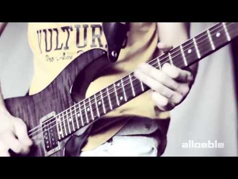 Kir Mordashov – Apocalyptic Love (Slash's cover)