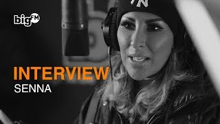 "SENNA GAMMOUR im exklusiven bigFM-Interview: über Loredana, Shirin David, ""No More F*ckboys"" & mehr"