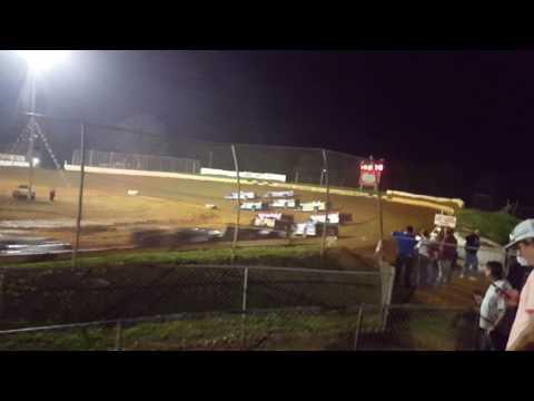 Duck River Speedway