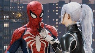 Hide (feat. Seezyn) Spider-Man PS4