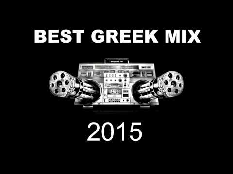''ΤΟ ΚΑΛΥΤΕΡΟ'' - BEST Greek Mix 2015 - Dj Chris D.
