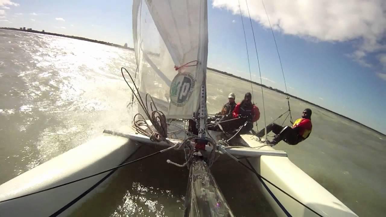 Wilmette Sailing | a social site