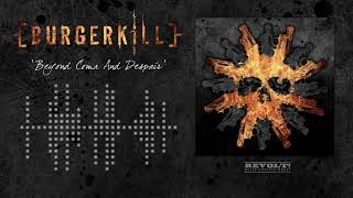 Burgerkill -  Suffer To Death (Official Audio & Lyric)