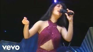 Selena - No Me Queda Más (Live From Astrodome)