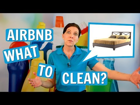 airbnb-cleaning---what-to-clean-every-day