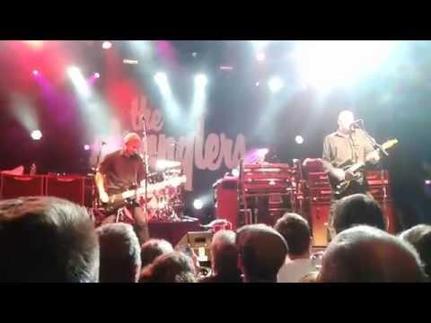 The Stranglers - Nice N' Sleazy - Live 2015-11-07 - La Sirène La Rochelle, France