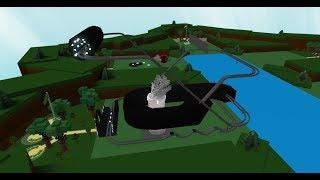 Rollercoaster tutorial Part 1 Build a boat for treasure Roblox