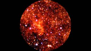 Купол. Путешествие к центру Млечного Пути(Превью полнокупольной проекции фильма Европейской Южной Обсерватории