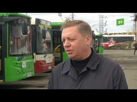 С1мая вЧелябинске садовые автобусы начнут курсировать поновым правилам