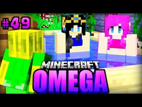 Eine GROßE... ÜBERRASCHUNG?! - Minecraft Omega #049 [Deutsch/HD]