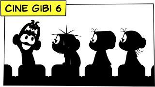 """Turma da Mônica - Cine Gibi 6 """"Hora do Banho"""" (versão completa)"""
