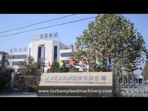 Aquatic Feed Machinery,Aquatic Feed Machines Price,LoChamp Machinery Manufacturing Co.Ltd