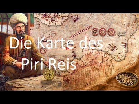 Piri Reis Karte Atlantis.Stellt Die Piri Reis Karte Die Eisfreie Antarktis Dar Meine Sache Folge 01