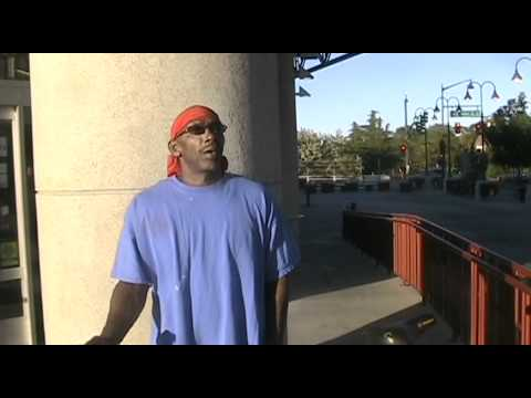 Four Black People You Meet in Reno