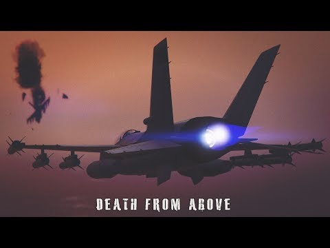 KILLING STRANGERS [DEATH FROM ABOVE]