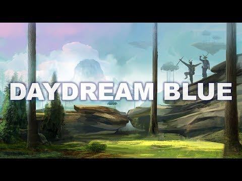 Daydream Blue Youtube Video