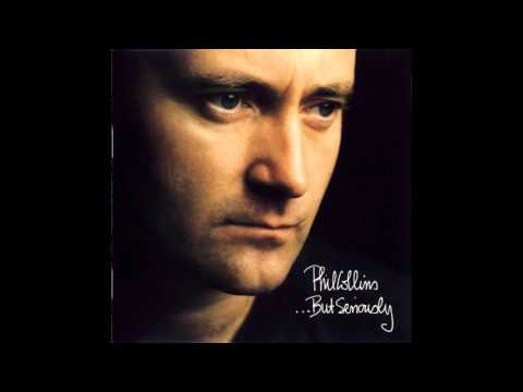 Phil Collins - Against All Odds (Extended Version)