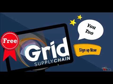 Grid Freight Solution