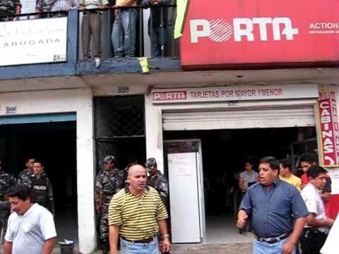 006, RTU RADIO 90 1 FM JUEZ CORRUPTO PARTE 006