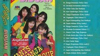 MANIS MANJA - Original Full Album - Lagu Dangdut Lawas - Tembang Kenangan