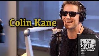 Colin Kane - Preston & Steve's Daily Rush