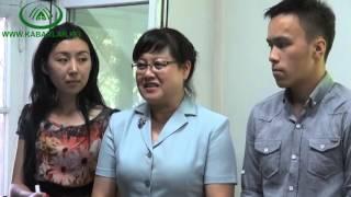 Студенты Кыргызстана получат возможность учиться в вузах Китая