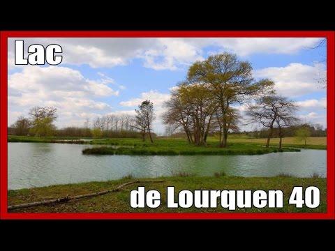 Lac de Lourquen