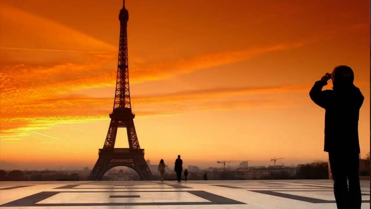 Детские французские песни видео - YouTube