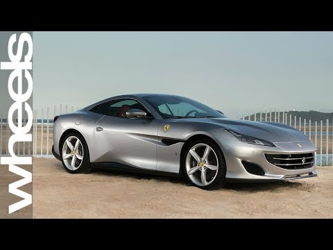 2018 Ferrari Portofino makes Australian premiere | Wheels Au