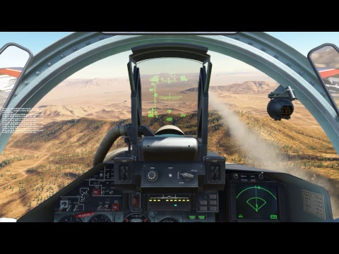 LIVESTREAM DCS World 2.1.1 Nevada | DEATHRAT69 Sukhoi SU27 | Fighting 99th Multiplayer Server