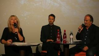 Ghost In The Shell: Masterclass With Rupert Sanders