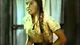 "Catfight from the ABC TVM ""The Daughters of Joshua Cabe Return"" (1975)"