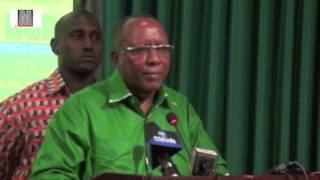 Sumaye: Nitatoka CCM walarushwa wakichaguliwa