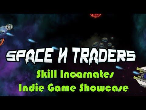 Space N Traders - Steam Indie Game Revisit