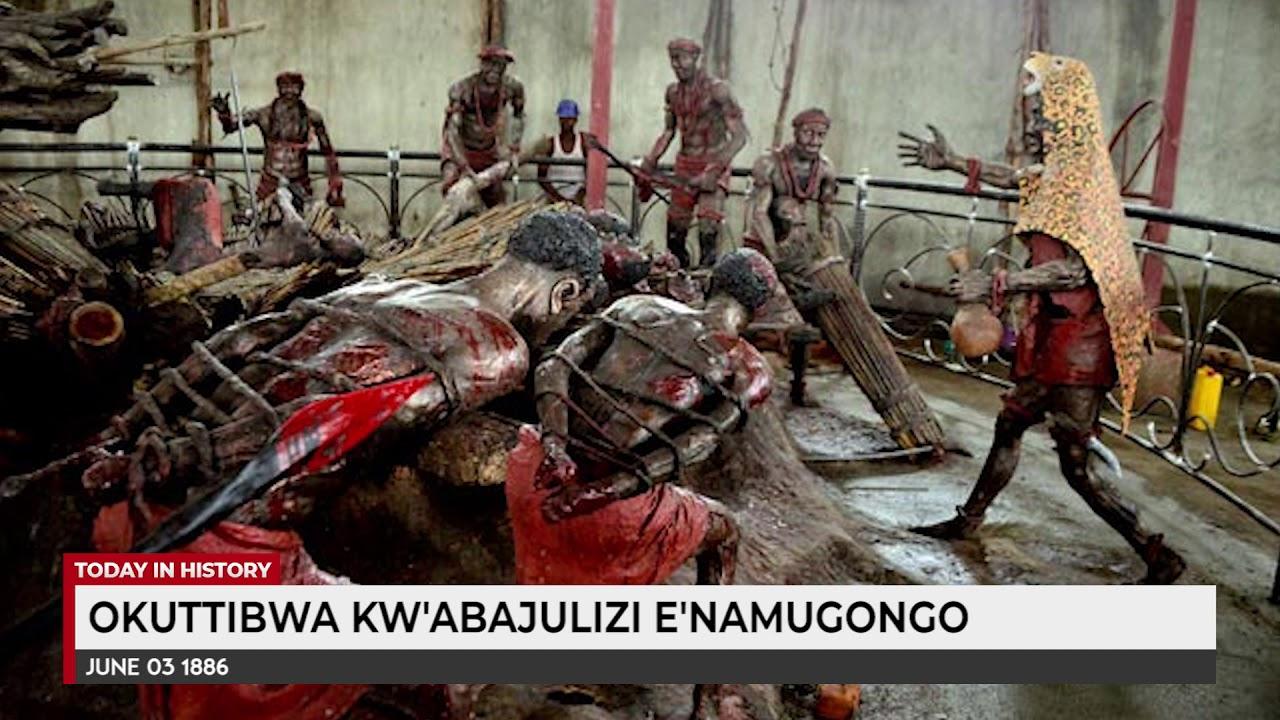 Final Flames of Uganda Martyrs, a must watch | Newz Post