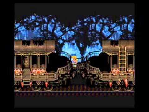 Final Fantasy VI Episode 14: The Phantom Train