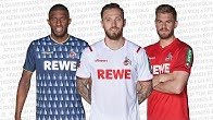 7c58fd6f72c 1. FC Köln - Trikots 2019/20 - Duration: 67 seconds.