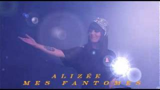 Watch Alizee Mes Fantomes video