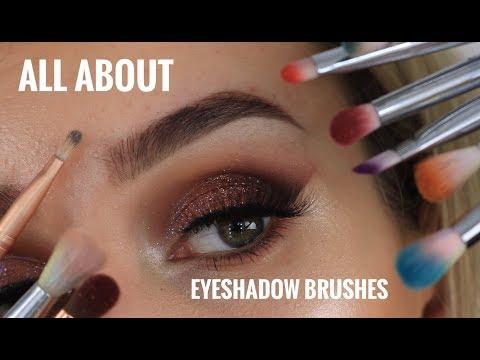 Eyelash Brush - Create Custom Eyelash/Eyebrow Brushes In Procreate | Tutorial from YouTube · Duration:  2 minutes 57 seconds