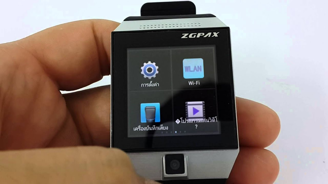 Camera Phone Watches Android bestgoody com zgpax android watch phone the best today
