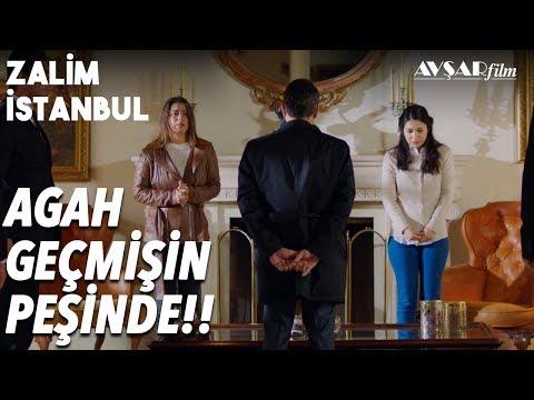 Agah Geçmişin Peşinde!👀   Zalim İstanbul 26. Bölüm
