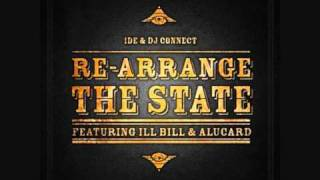 ide dj connect feat ill bill war of words ep remix