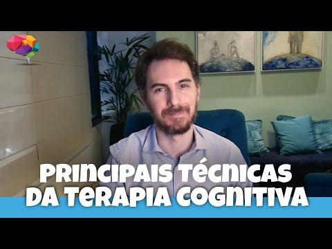 Técnicas Da Terapia Cognitivo Comportamental | Principais Técnicas Da TCC