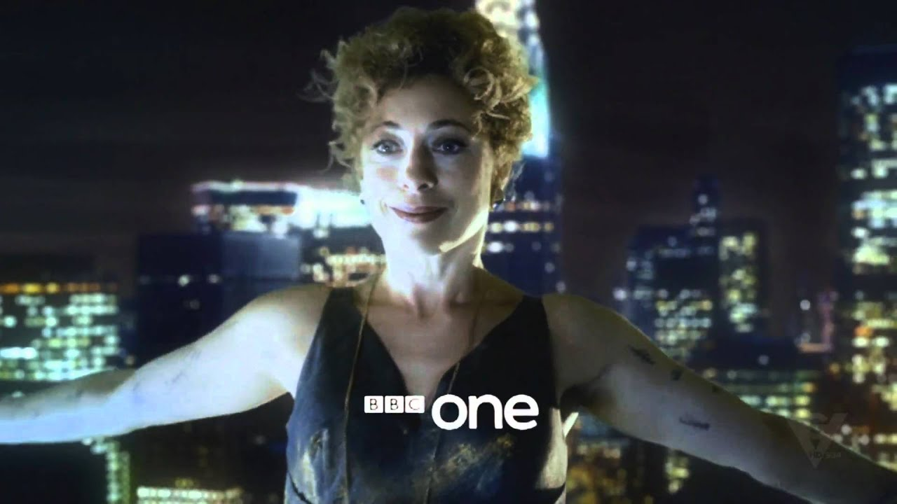 Doctor Who: The Impossible Astronaut / Day Of The Moon BBC ...
